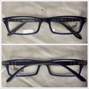 Persol Designer Glasses Model 3010-V